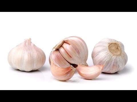 Are Garlic and Spices Health Foods?