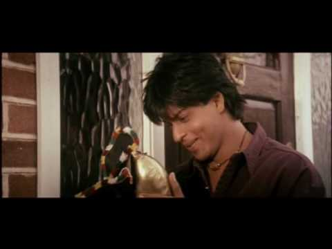 DDLJ: Simran Leaves Cowbell (English subtitles)