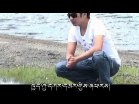 Love Song of Grassland by Kunga ft. Tsewang lhamo and Gegye Pema Music Videos