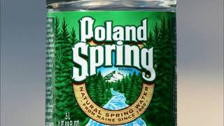 Class Action Lawsuit Against Poland Spring Gets New Life