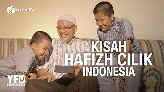 Kisah Inspirasi Ahmad dan Kamil Hafiz Cilik Indonesia - Yufid Documentary