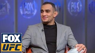 Tony Ferguson knew Khabib Nurmagomedov would miss weight at UFC 209 | UFC TONIGHT