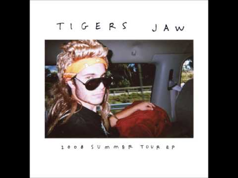 Tigers Jaw - 2008 Summer Tour EP (Full Album)