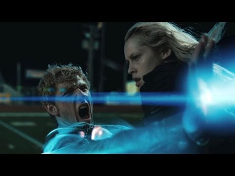 'I Am Number Four' Trailer 2 HD - YouTube I Am Number Four Movie Six