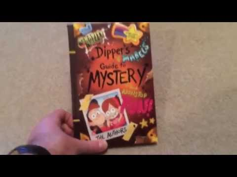 Gravity Falls - First Impressions of