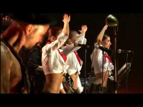 Rammstein - Moskau (Live)