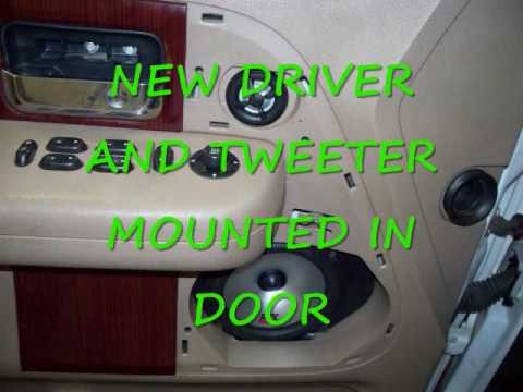2005 ford f150 aftermarket radio installation how to save money and do it yourself. Black Bedroom Furniture Sets. Home Design Ideas