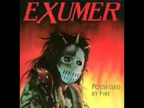 Exumer - Fallen Saint