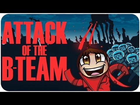 Minecraft: Attack of the B-Team! (NOVO ModPack)
