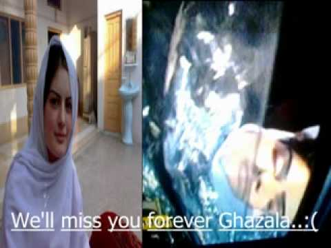 Pashto Singer Ghazala Javed Dead Body 18 6 2012 video