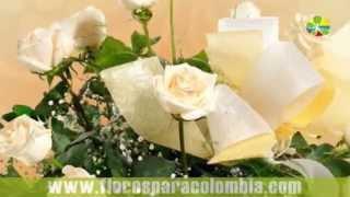 Flores para Colombia Floristerias Colombia Floristeria Flores www.floresparacolombia.com
