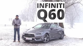 Infiniti Q60 2.0 T 211 KM, 2017 - test AutoCentrum.pl #314