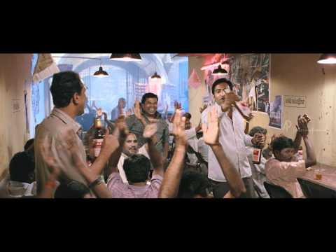 Osthe - Santhanam Comedy At Liquor Shop [hd] video