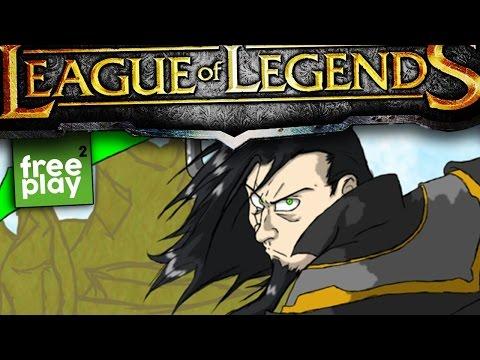 PREMADE CLAN GEGNER! - League of Legends ARAM feat. m0erser - auf gamiano.de