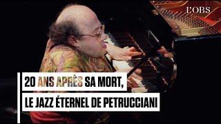 """L'envolée soliste de Michel Petrucciani au piano sur """"Colors"""""""