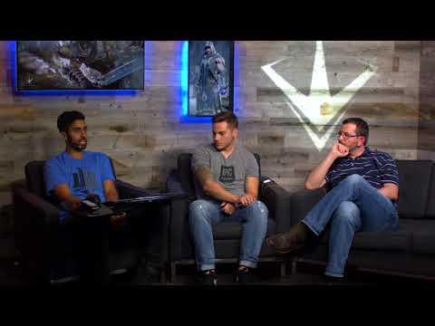 Paragon Community Corner #20 - v.42.3 Hero & Card Balance Changes