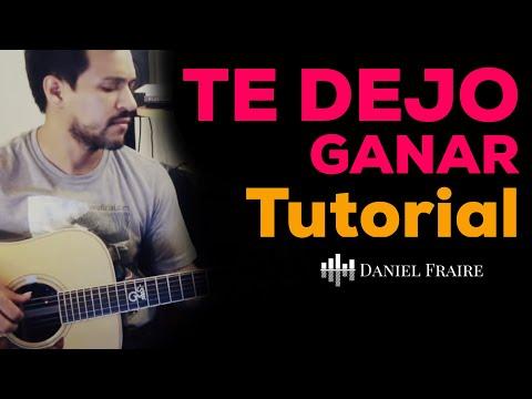 Interprete: Jesús Adrián Romero Canción: 08 Te Dejo Ganar Albúm ...