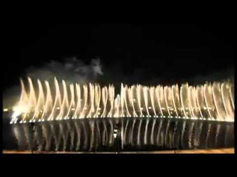النشيد الوطني في موروكو مول thumbnail