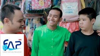 Video clip FAPtv Cơm Nguội: Tập 18 - Con Gấu Bông