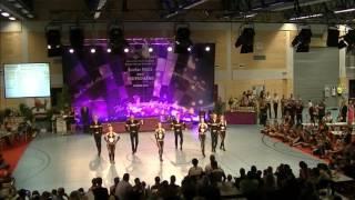Rock´n´Roll DreamTeam - Großer Preis von Deutschland Formationen 2016