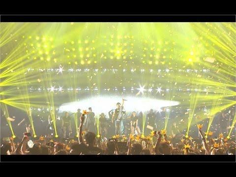 BIGBANG - TOUR REPORT 'WE LIKE 2 PARTY' IN HONGKONG
