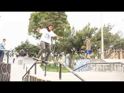Concurso Patrocname Bunker Skateshop - Clip # 1 (Skatepark)