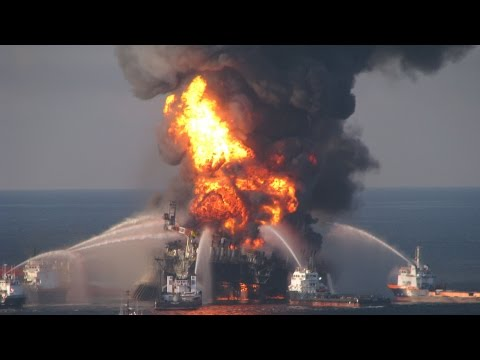 BP Faces Billions in Fines for