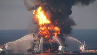 "BP Faces Billions in Fines for ""Grossly Negligent"" Role in 2010 Gulf Oil Spill"