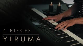 4 Pieces By Yiruma Relaxing Piano 15min