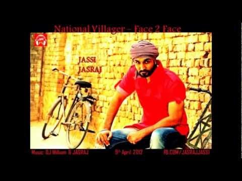National Villager Full Song 720p video