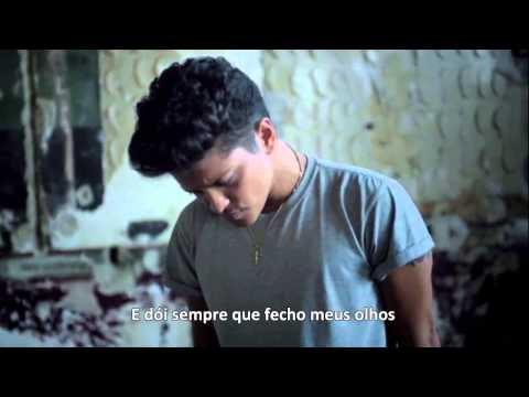 Bruno Mars - When i was your man - Oficial legendado - PT-BR - Novela Amor à Vida Music Videos