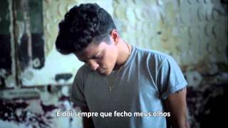 Bruno Mars - When i was your man - Oficial legendado - PT-BR - Novela Amor à Vida