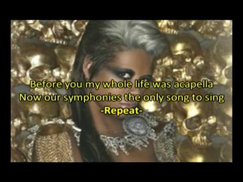 Kelis - Acapella (Lyrics)