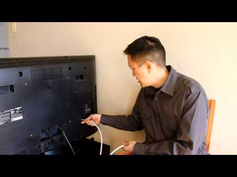 How to Get Free TV