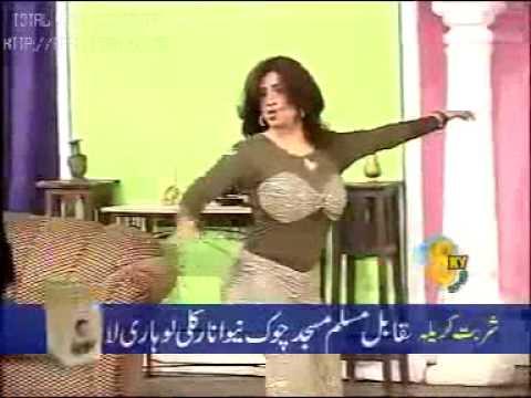 Long Nak Da Hina Shaheen video