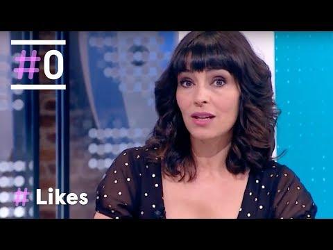Likes: Marta Fernández se estrena como colaboradora con la Diada #vuelveLikes | #0
