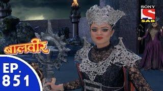 Baal Veer  Episode 851 17th November 2015