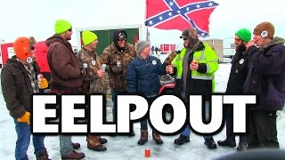 Joe Goes To The Eelpout Festival