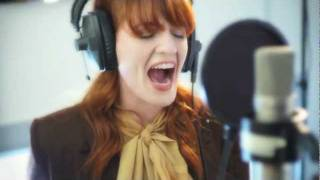 Клип Florence & The Machine - Lover To Lover (acoustic version)