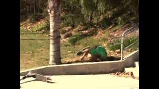 PROTO scooters - Armageddon 2012 - Part 8: Chema Cardenas