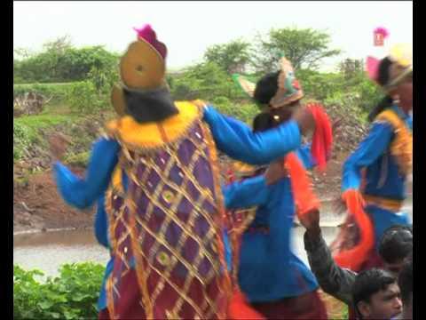 Gan Aala Bai Gori Ganpaticha Sun Marathi Ganesh Bhajan Full...