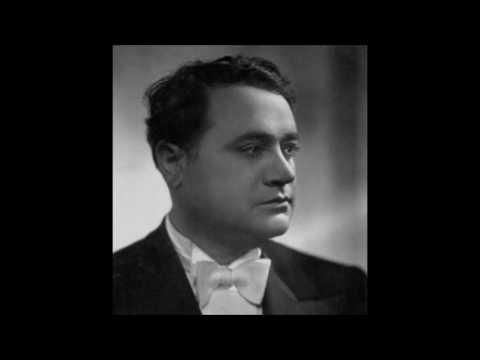 Beniamino Gigli: The complete Berlin concert 1954