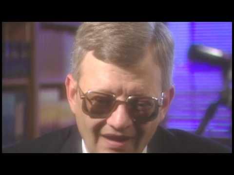 Tom Clancy 1991 Interview (Academy of Achievement)