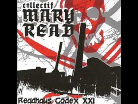Collectif Mary Read - Subversion contre surveillance