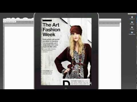 Introduction to Mag+ InDesign Plugin and Templates