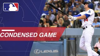 Condensed Game: SF@LAD - 6/16/18