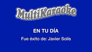 Multi Karaoke - En Tu Dia