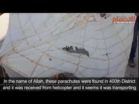 How Khalifa Hiftar forces helped ISIS in Derna, #Libya