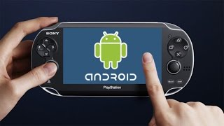 Install Android on Ps Vita hack 3.65 3.63 3.61 3.60
