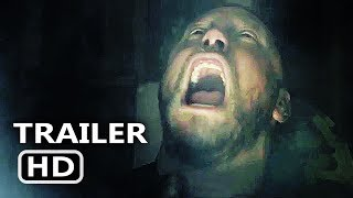 HAPPY HUNTING Trailer (2017) Thriller, Movie HD